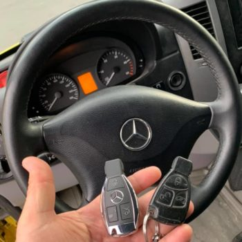 copiere cheie auto
